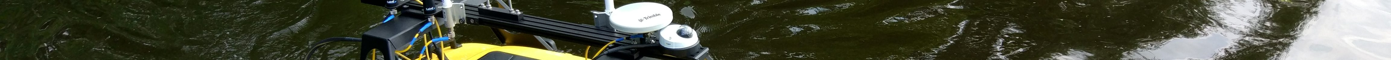 Z-Boat with CARIS Onboard installed